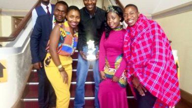 Photo of Winning Awards