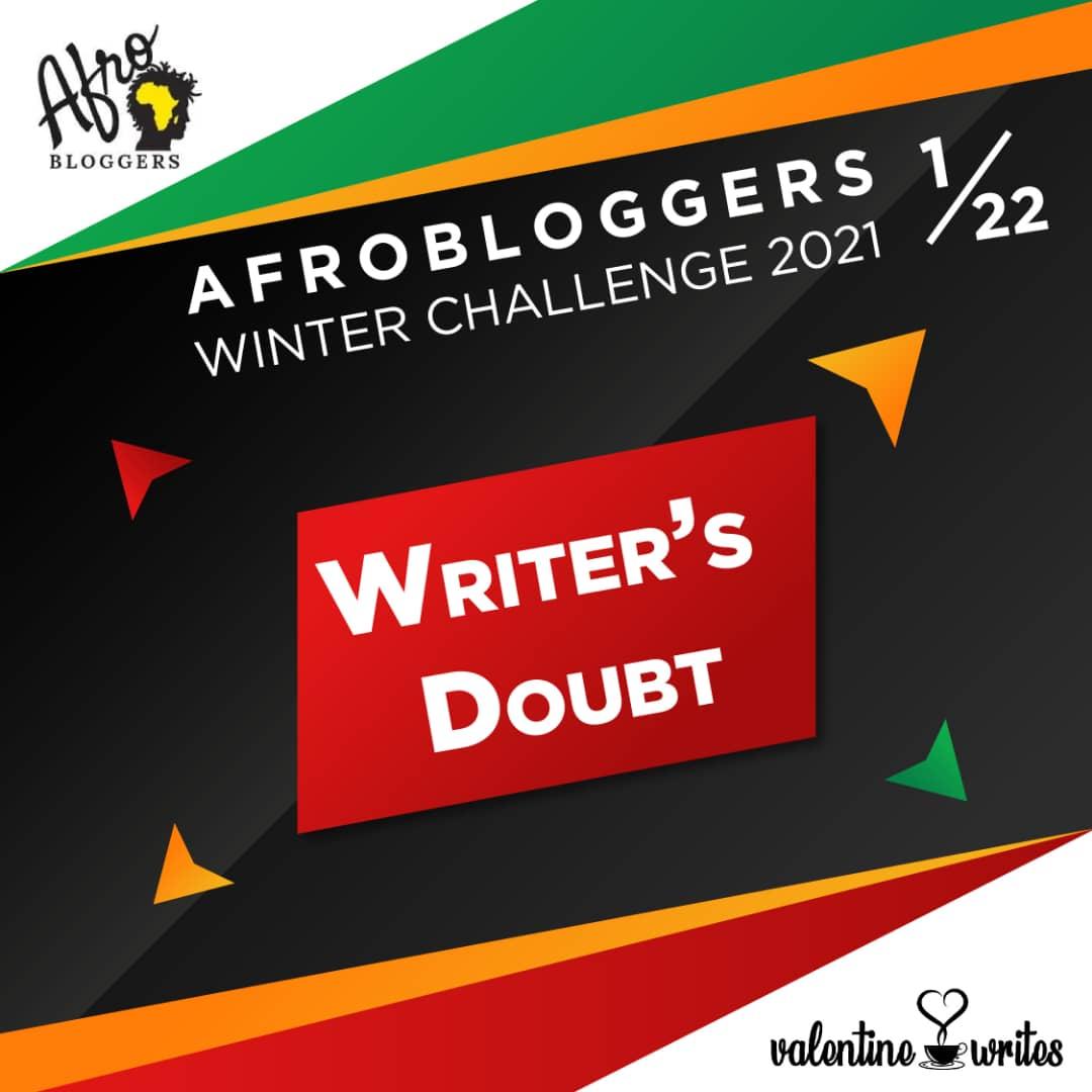 Writer Doubt