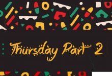 Photo of Thursday – Part 2 (Alternate)