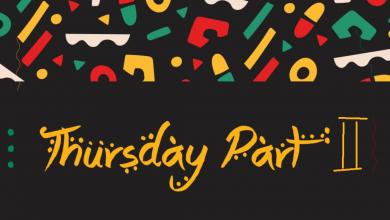 Photo of Thursday – Part 2