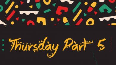 Photo of Thursday – Part 5